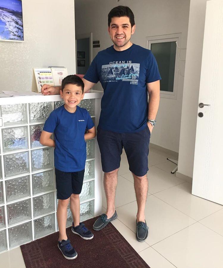 Diş Hekimi Enver Gürel Konyaaltı Antalya